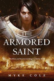 ArmoredSaint-cover