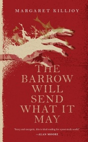 Barrow-cover