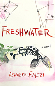 Freshwater-cover