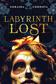 LabyrinthLost-cover