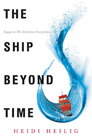 ShipBeyondTime-cover