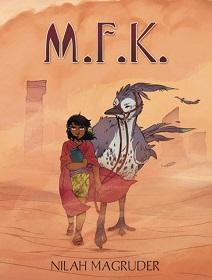 MFK-cover
