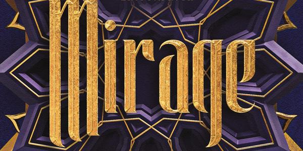Mirage-feat