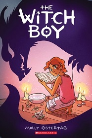 WitchBoy-cover