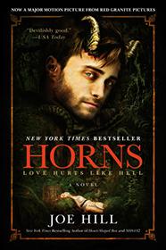 Horns-cover