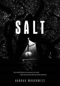 Salt-cover