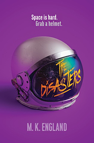 Disasters-cover