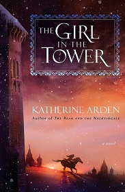 GirlInTheTower-cover