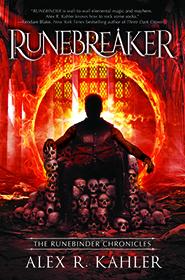 Runebreaker-cover