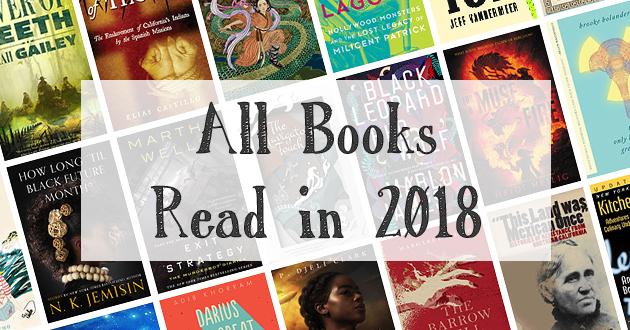 Books2018