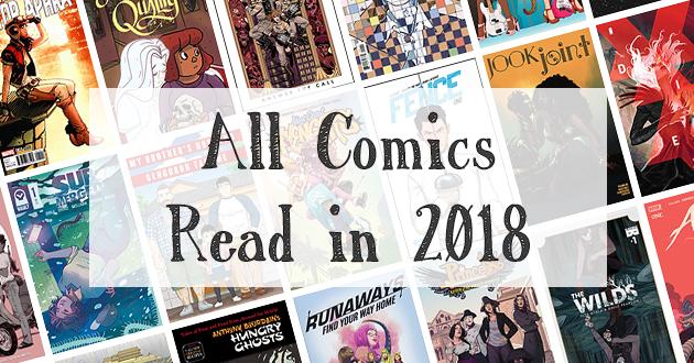 Comics2018-2