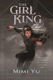 GirlKing-cover