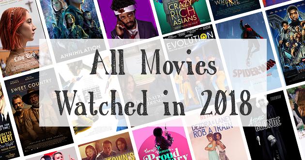 Movies2018