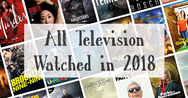 TV2018