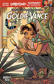 GoldieVance-cover