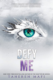 DefyMe-cover
