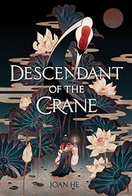 DescendantCrane-cover