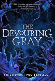 DevouringGray-cover