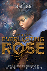 EverlastingRose-cover