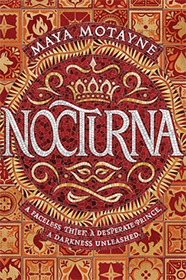 Nocturna-cover
