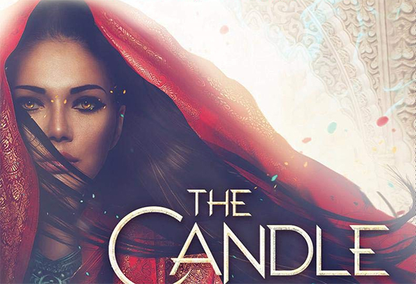 CandleFlame-feat