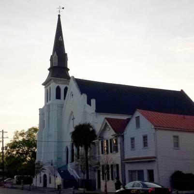 Charleston-AMEZ