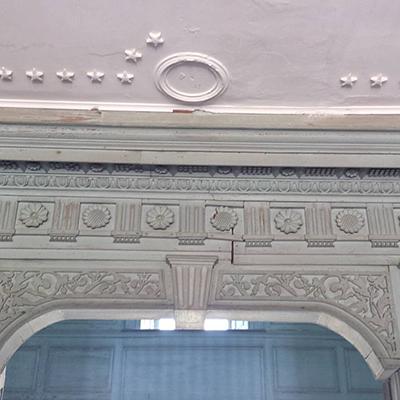 Drayton-decoration