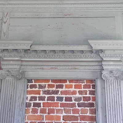 Drayton-renovatoins