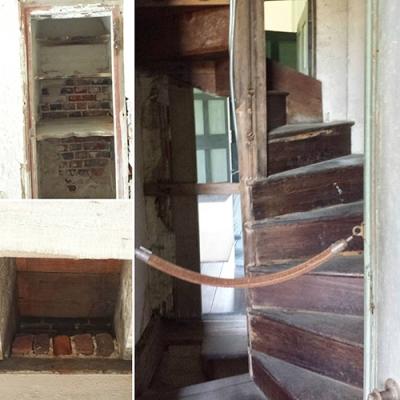Drayton-stairs