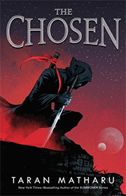 Chosen-cover