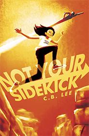 NotYourSidekick-cover