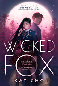 WickedFox-cover