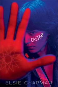 Caster-cover