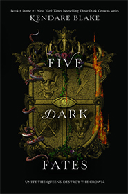 FiveDarkFates-cover
