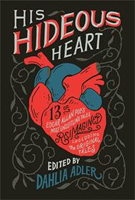 HisHideousHeart-cover