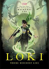 Loki-cover