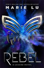 RebelLu-cover