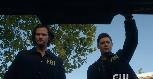 supernatural-feat