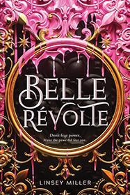 BelleRevolte-cover