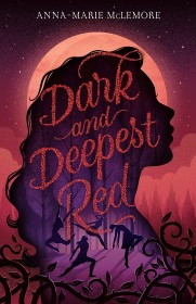 DarkDeepestRed-cover