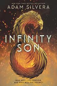 InfinitySon-cover