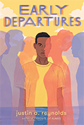 EarlyDepartures-cover