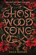 GhostWoodSong-cover