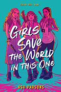 GirlsSaveTheWorld