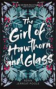 GirlHawthornGlass