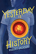 YesterdayIsHistory-cover